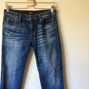 DL1961 Jeans - Dl1961 ID Florence ankle skinny anglomania jeans